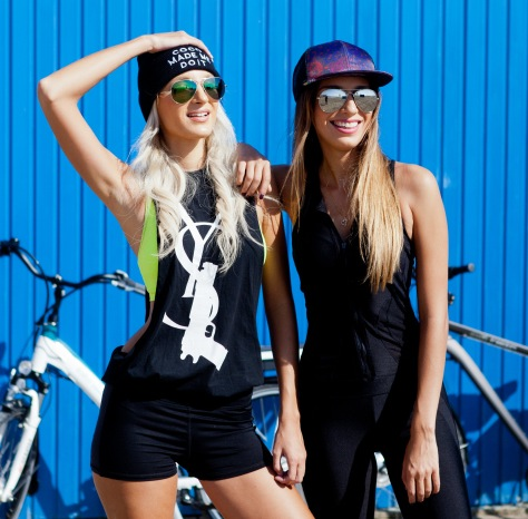 FASHION BIKING